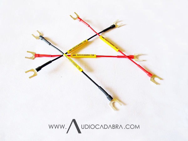 Audiocadabra-Maximus-Handcrafted-Jumper-Cables-With-Pure-Copper-Spade-Connectors