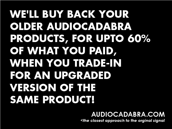 Audiocadabra-Trade-Up-Offer