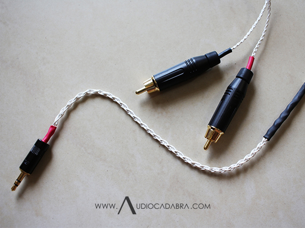 Audiocadabra-Ultimus3-Handcrafted-Solid-Silver-Analog-Cables-