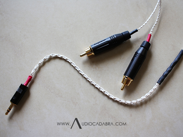 Audiocadabra-Ultimus3-Handcrafted-Solid-Silver-Analog-Cables