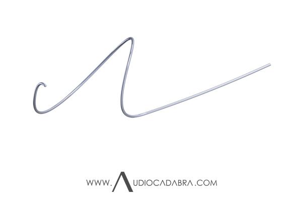 Audiocadabra-Ultimus-99.99%-Pure-Solid-Silver-Bare-Wire