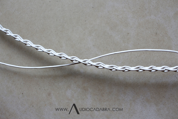 Audiocadabra-Ultimus-Hand-Braided-4-Wire-Pure-Solid-Silver-SuperClear-Cord-Construction