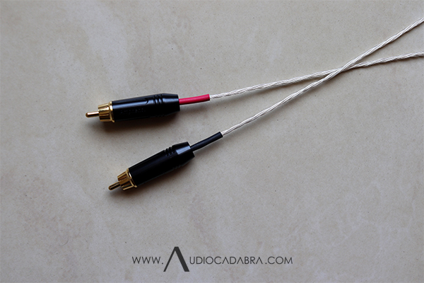 Audiocadabra-Ultimus4-Solid-Silver-SuperClear-RCA-Cords