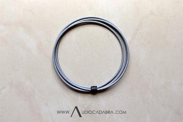 Audiocadabra Xtrimus CA2408 Solid-Silver CoAxial Cables
