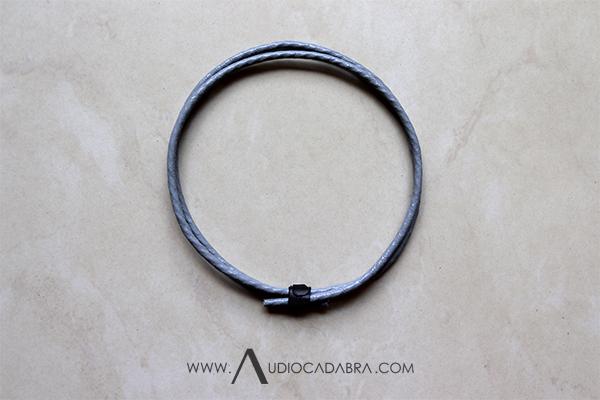 Audiocadabra Xtrimus SQ2405 Solid-Silver StarQuad Cables